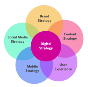 UiSER Digital Strategy